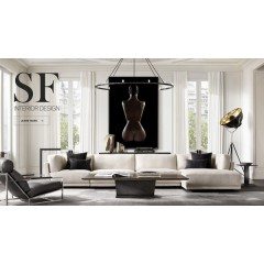 SF - INTERIORISM DESIGN