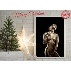 SCULPTED X-MAS DISCOUNT -30% OFF