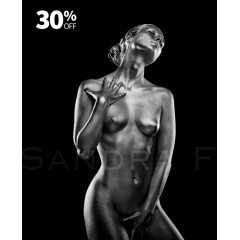 SCULPTED SPECIAL DISCOUNT -30% OFF